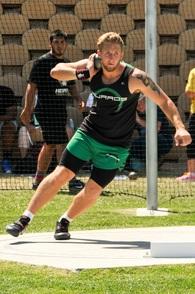 Tyler Moulton S Men S Track Recruiting Profile