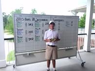 John Racciatti Jr's Men's Golf Recruiting Profile