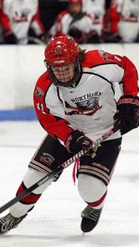 Tyler Vezina's Men's Ice Hockey Recruiting Profile