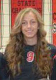 Madeleine Burch's Women's Volleyball Recruiting Profile