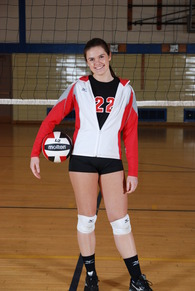 Lauren Behrens's Women's Volleyball Recruiting Profile