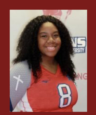 Janine Crooks's Women's Volleyball Recruiting Profile