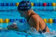 Micaela Sierra's Women's Swimming Recruiting Profile