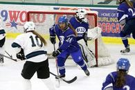 Alexandre Forest's Women's Ice Hockey Recruiting Profile