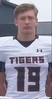Aaron Swafford Football Recruiting Profile