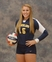 Andrea Allen Women's Volleyball Recruiting Profile