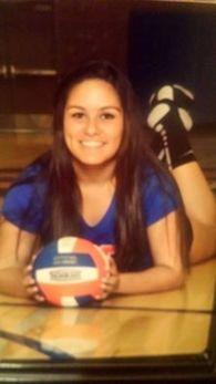 Sarena Bartley's Women's Volleyball Recruiting Profile