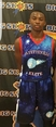 Travon Jackson Men's Basketball Recruiting Profile
