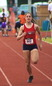 Elana Ainsley Women's Track Recruiting Profile