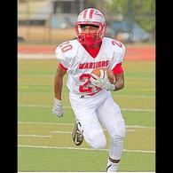 Eric Bell's Football Recruiting Profile