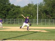 Brandt Ames's Baseball Recruiting Profile