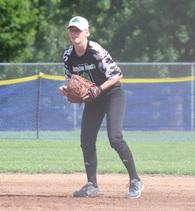 Gillian Culbreth's Softball Recruiting Profile