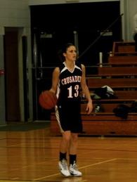 Mary Halverson's Women's Basketball Recruiting Profile
