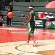 Camrein Williams's Men's Basketball Recruiting Profile