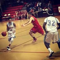 Chase Woodard's Men's Basketball Recruiting Profile