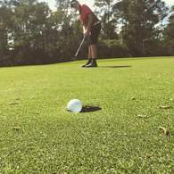 Cameron DeCort's Men's Golf Recruiting Profile