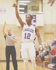 DeMonte Sims's Men's Basketball Recruiting Profile