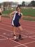 Yasmine Martinez Women's Track Recruiting Profile