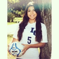 Amanda Saab's Women's Soccer Recruiting Profile