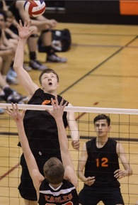 Jack Schultz's Men's Volleyball Recruiting Profile