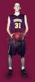 Luke Barnes Men's Basketball Recruiting Profile