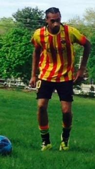 Elton Nunes's Men's Soccer Recruiting Profile