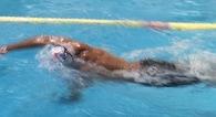 Youssef Ibrahim's Men's Swimming Recruiting Profile