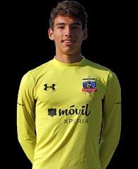 Lukas Palma's Men's Soccer Recruiting Profile