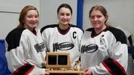 Allison Martinson's Women's Ice Hockey Recruiting Profile