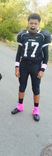 Zious Kennerson Football Recruiting Profile