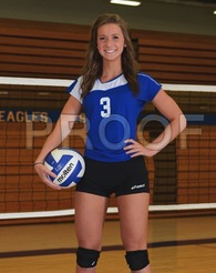 Madalyn Allen S Women S Volleyball Recruiting Profile
