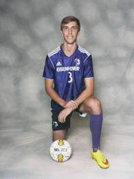 Matthew Rolefson's Men's Soccer Recruiting Profile