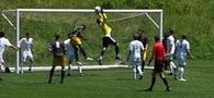 Zachary Albright's Men's Soccer Recruiting Profile
