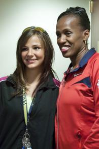Kennedy Smith's Women's Track Recruiting Profile