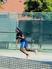 Solomon Giles Men's Tennis Recruiting Profile