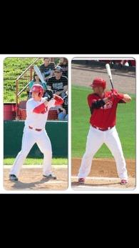 Nicholas Cole's Baseball Recruiting Profile