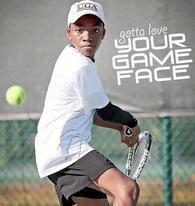 Edward Tymes's Men's Tennis Recruiting Profile