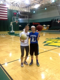 Emmy Colin's Women's Basketball Recruiting Profile