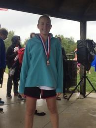Nicole Ziegler's Women's Swimming Recruiting Profile