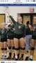 Kathryn Yeager Women's Volleyball Recruiting Profile
