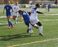 McKenna Barnum's Women's Soccer Recruiting Profile