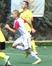 Thrasyvoulos Kiousis Men's Soccer Recruiting Profile