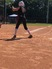Santana Clark Softball Recruiting Profile