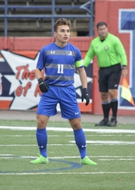 Michael VanSuch's Men's Soccer Recruiting Profile