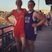 Keagan Madison Women's Track Recruiting Profile