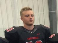 "Barrett  ""Bear"" Miller's Football Recruiting Profile"