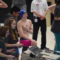 Elliot LaBeau's Men's Swimming Recruiting Profile