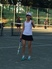 Cassie Tian Women's Tennis Recruiting Profile