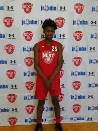Jaden Thomas's Men's Basketball Recruiting Profile
