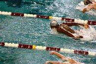 Devon Davis's Men's Swimming Recruiting Profile
